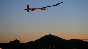 AP10ThingsToSee Solar Flight