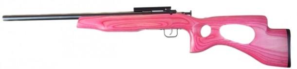 pinkrifle