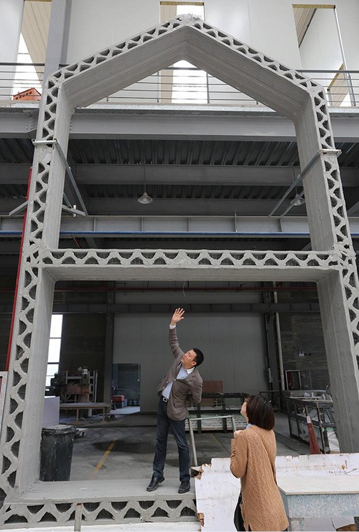 3D printed house 7