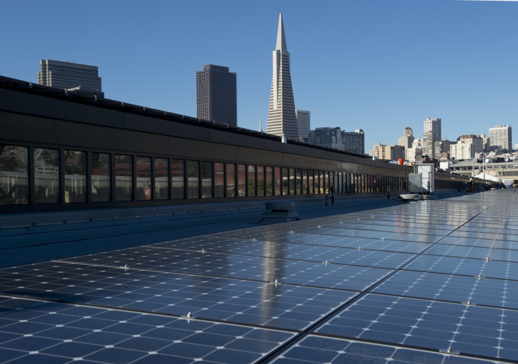 Some Power Companies Are Keeping The Sunniest States Solar