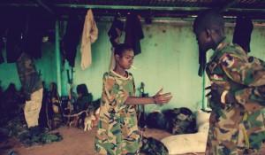 South Sudan Child Sol_Darg