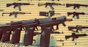 AP guns