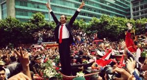 APTOPIX Indonesia Pre_Darg