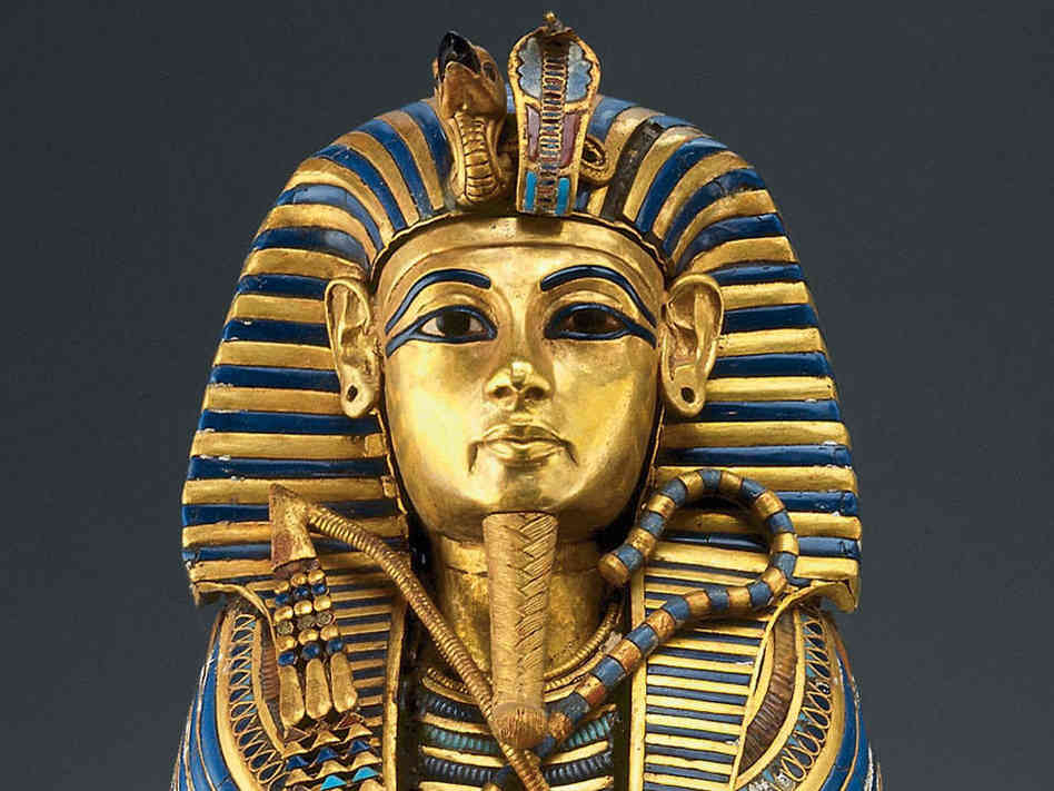 Tutankhamen Biography