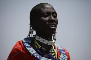 Tanzania Maasai