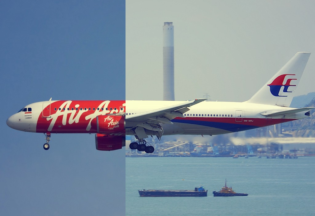 AirAsia/Malaysian Airlines
