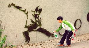 mossgraffiti