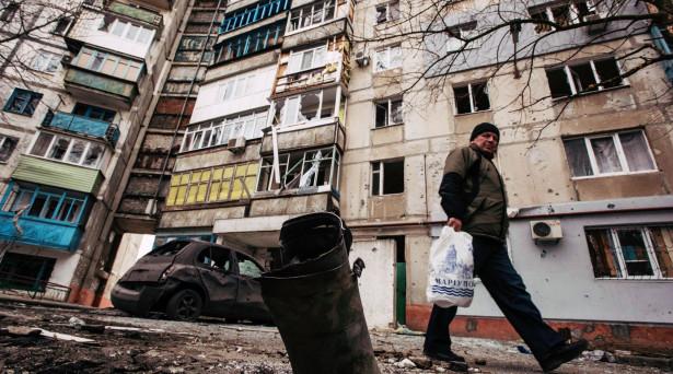 APTOPIX Ukraine_News