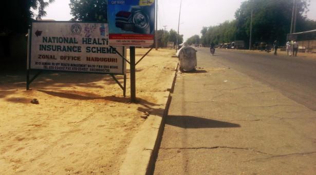 Nigeria Violence_News