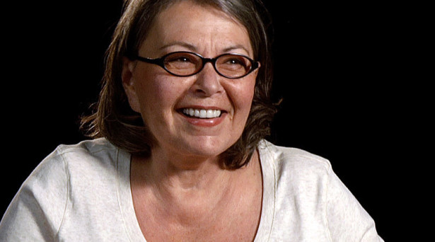 Roseanne Barr (Wikicommons)