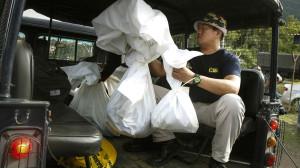 malaysia bodies mass grave