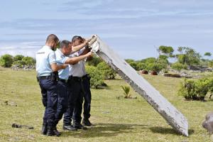 APTOPIX Missing Malaysia Plane