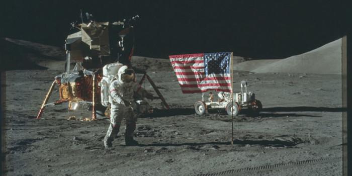All photos: Flickr/Project Apollo Archive/NASA