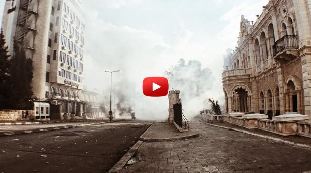 BethlehemRiots